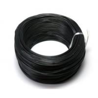 100 Metre Çok Damarlı Montaj Kablosu 24 AWG - Siyah