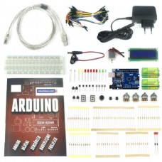 Arduino Süper Başlangıç Seti Rev3 (Klon)