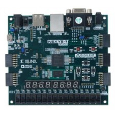 Nexys4 DDR Artix-7 FPGA Board