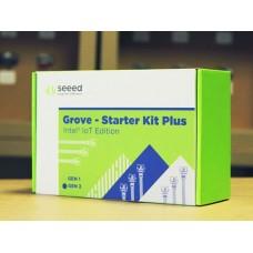 Grove Starter Kit Plus Intel IoT Edition (Intel Galileo Gen2 ve Edison için)