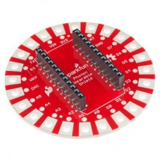 SparkFun Photon Giyilebilir Shield - Wearable Shield