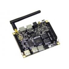 Radxa Rock Pro ve Wifi Anten