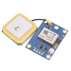 GY-NEO6MV2 GPS Modülü - Uçuş Kontrol Sistem GPS'i