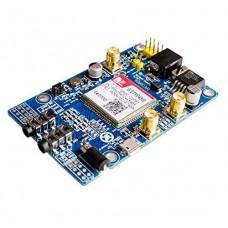 SIM808 GSM/GPRS/GPS