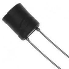 100 uH Bobin (Kon. Tip) - 9x12 mm