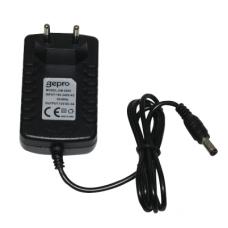 GePro UM-0285, 12 V 2 A Adaptör