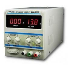 0-30 Volt 2 Amper Ayarlı Güç Kaynağı (RXN-302D)