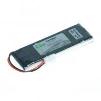 3.7 V 1S Lipo Batarya 2350 mAh - 15C