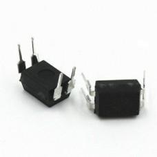 PC817 (LTV817) - DIP4 Optokuplör