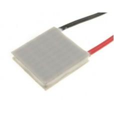 TEC1-12708 - 12 V 81 W 40x40 mm
