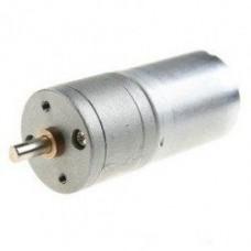 12 V 25 mm 200 RPM DC Motor
