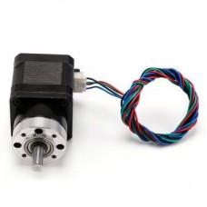 42BYG Redüktörlü Step Motor - 80502