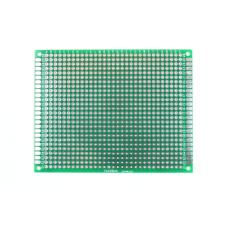 7x9 cm Çift Yüzlü Pertinaks