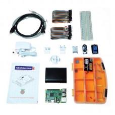 Raspberry Pi 3 Süper Başlangıç Seti