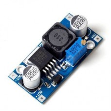 Ayarlanabilir Step Up Boost Voltaj Regülatör Kartı - XL6009 - 4 A